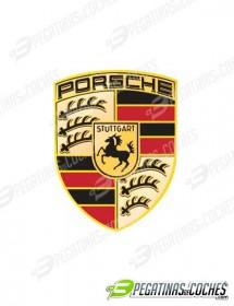 Escudo Porsche
