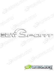 Seat Sport Casco