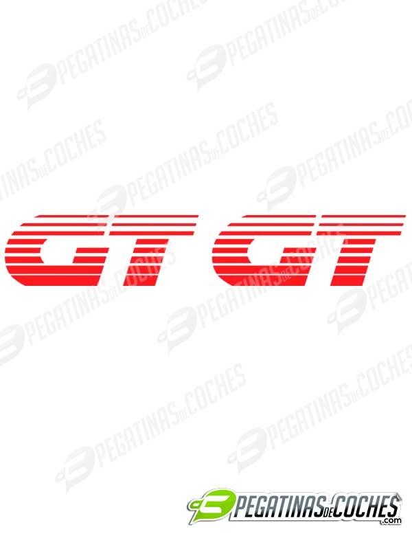 205 GT