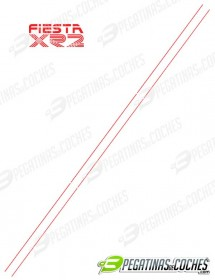 Fiesta MK2 XR2