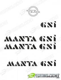 Manta GSI