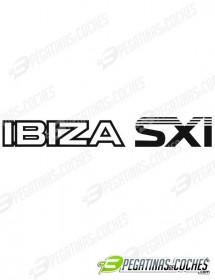 Seat Ibiza SXI