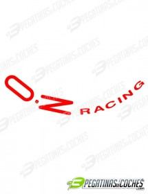 OZ Racing Turbina 2