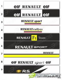 Luna Brillo Renault