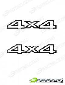 4x4 Nissan Terrano