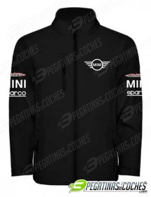 Chaqueta Softshell Mini