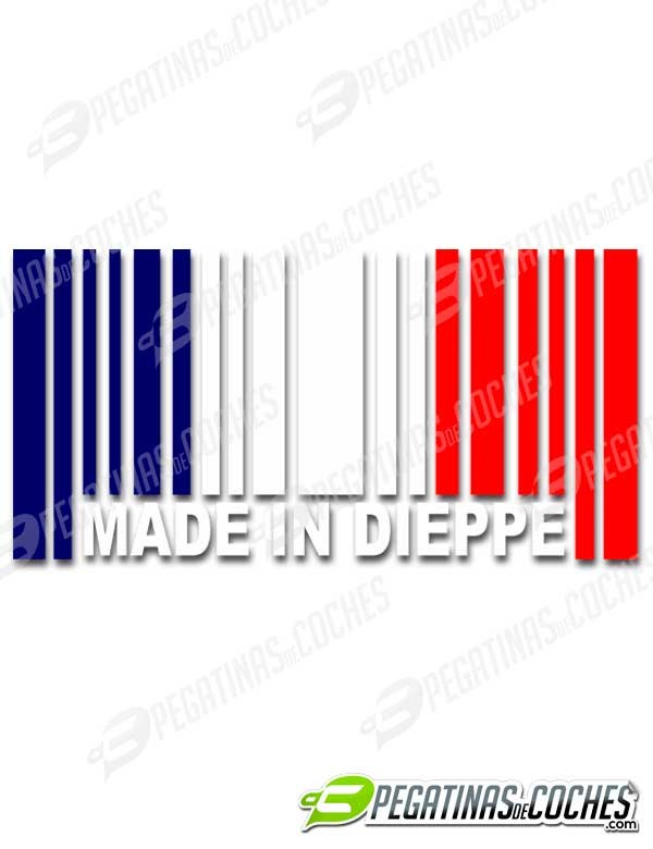 Made in Dieppe