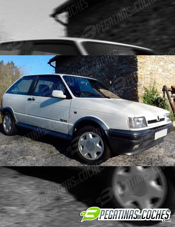 Seat Ibiza SXI Fase 2