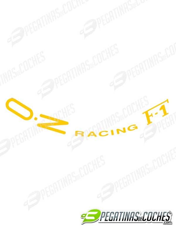 OZ Racing F1