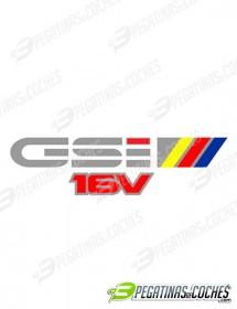 GSI Maletero Champion 16V