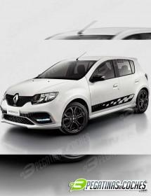 Dacia Sandero 2.0 RS