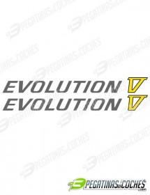 Evolution V