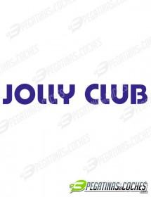 Jolly Club