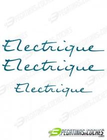 AX Electrique