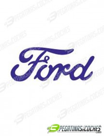 Ford texto