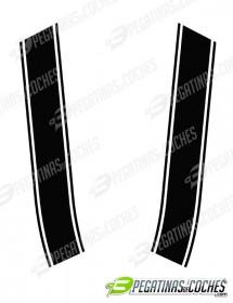Líneas Dobles R56