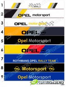 Luna Brillo Opel