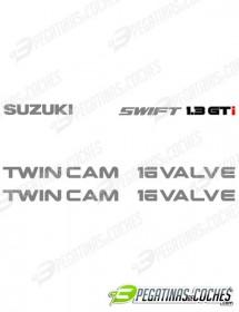 Swift 1.3 GTI