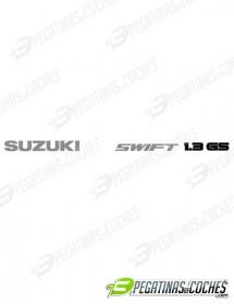 Swift 1.3 GS