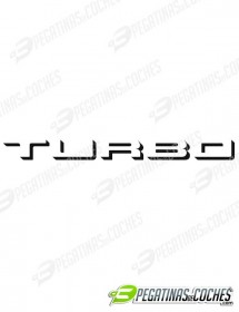 Turbo Nissan Patrol