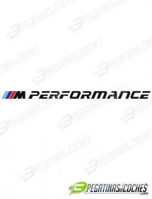 BMW M Performance nuevo