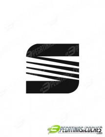 Escudo Seat clásico