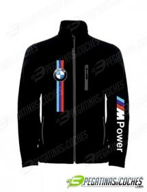 Chaqueta Softshell BMW