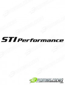 STI Performance
