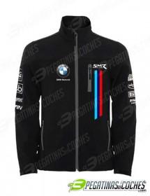 Chaqueta Softshell BMW Motorad