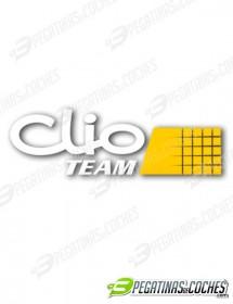 Clio Team Aleta