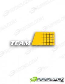 Clio Team Maletero