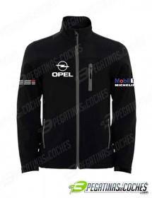 Chaqueta Softshell Opel