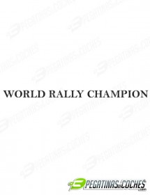 Word Rally Champion