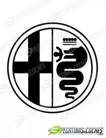 Logo Alfa 1
