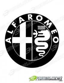 Logo Alfa 2