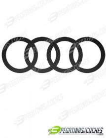 Aros Audi Carbono