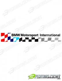 BMW Motorsport International