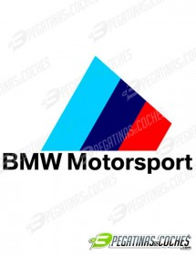 BMW Motorsport Der.