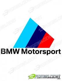 BMW Motorsport Der.