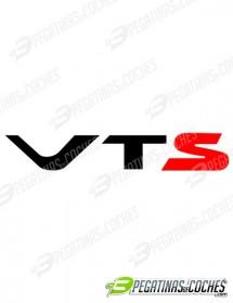 Logo VTS 2