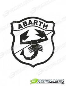 Escudo Abarth