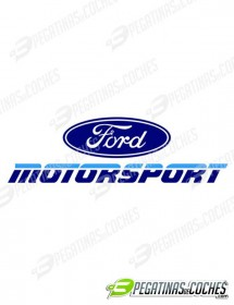 Ford Motorsport Clásico