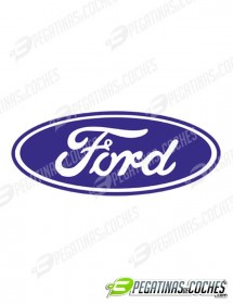 Ovalo Ford