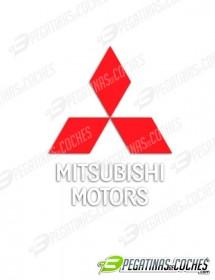 Logo Mitsubishi Motors