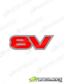 8V Opel
