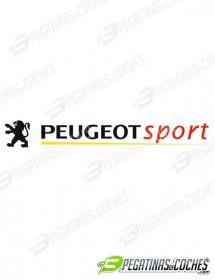 Peugeot Sport Logo 1
