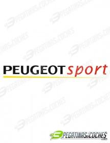 Peugeot Sport Logo 2
