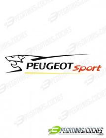 Peugeot Sport Logo 3