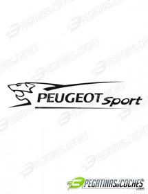 Peugeot Sport Logo 4