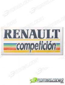 Renault Competicion